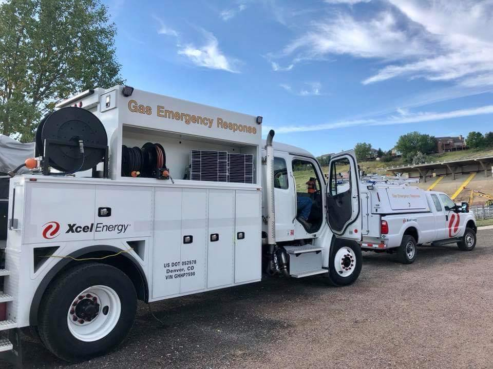 Colorado 811 Event Sept 2018