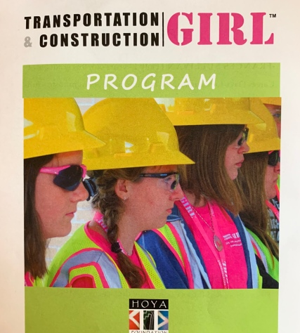 Construction Girl Program 2019